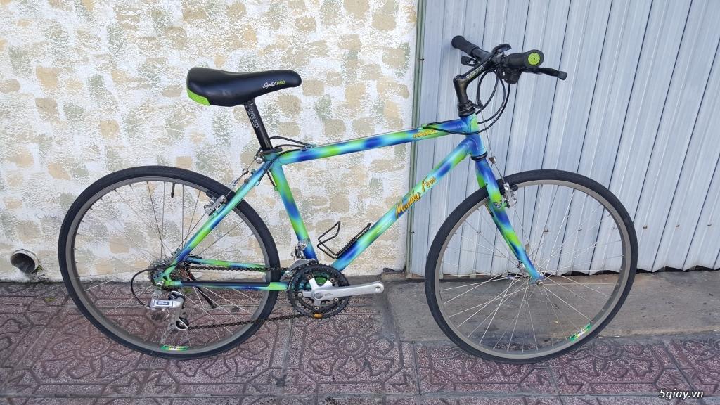 Xe đạp - Nhật - Anh - Pháp - Mỹ - Canada - Tây Ban Nha - Italia - Đức - 13