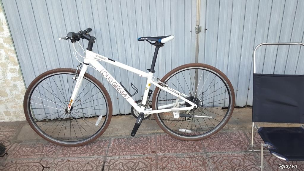Xe đạp - Nhật - Anh - Pháp - Mỹ - Canada - Tây Ban Nha - Italia - Đức - 16