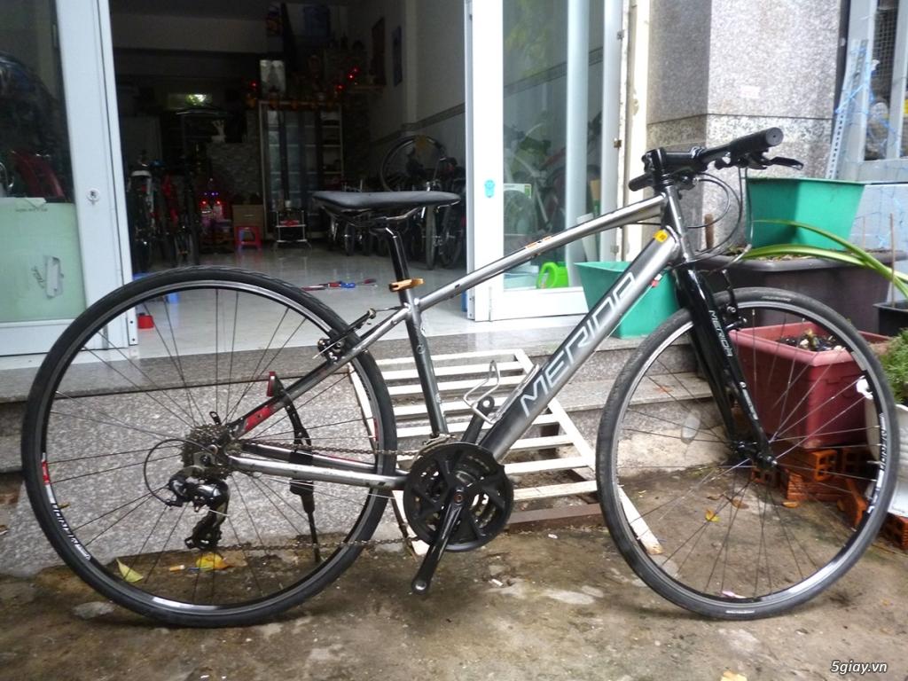 Chuyên bán xe đạp Nhật hàng bãi (secondhand bikes) - 35