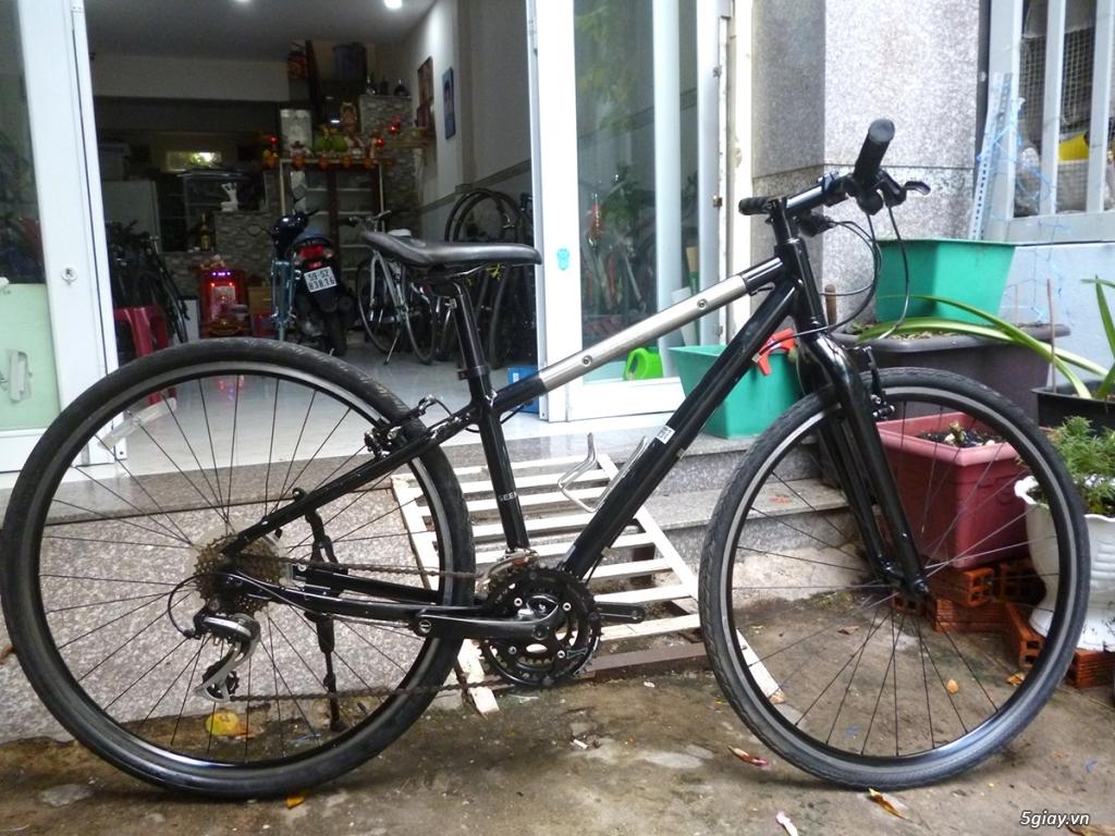 Chuyên bán xe đạp Nhật hàng bãi (secondhand bikes) - 34