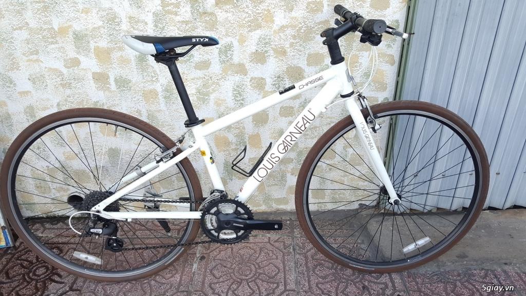 Xe đạp - Nhật - Anh - Pháp - Mỹ - Canada - Tây Ban Nha - Italia - Đức - 15