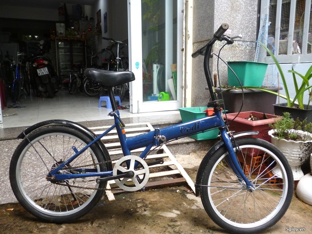 Chuyên bán xe đạp Nhật hàng bãi (secondhand bikes) - 5