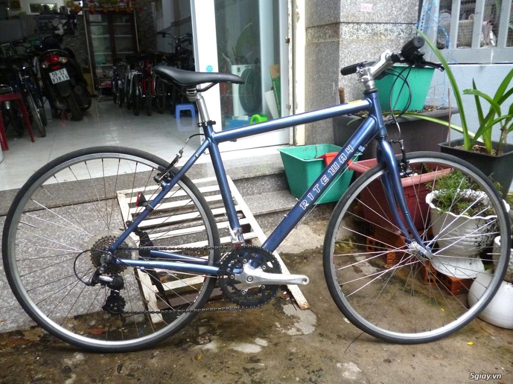 Chuyên bán xe đạp Nhật hàng bãi (secondhand bikes) - 32