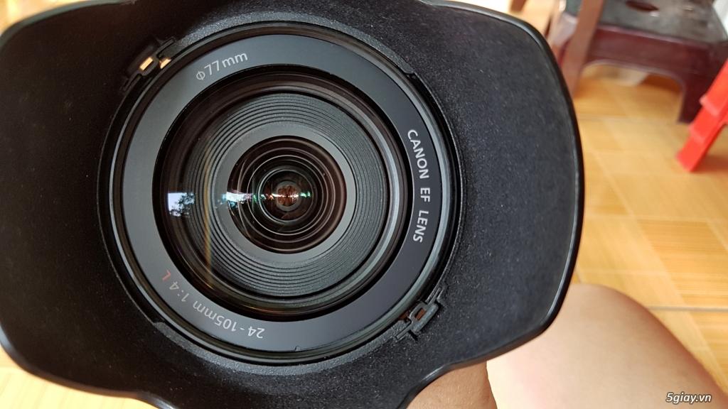 Cần bán: Lens Canon 18-135 IS STM - 9