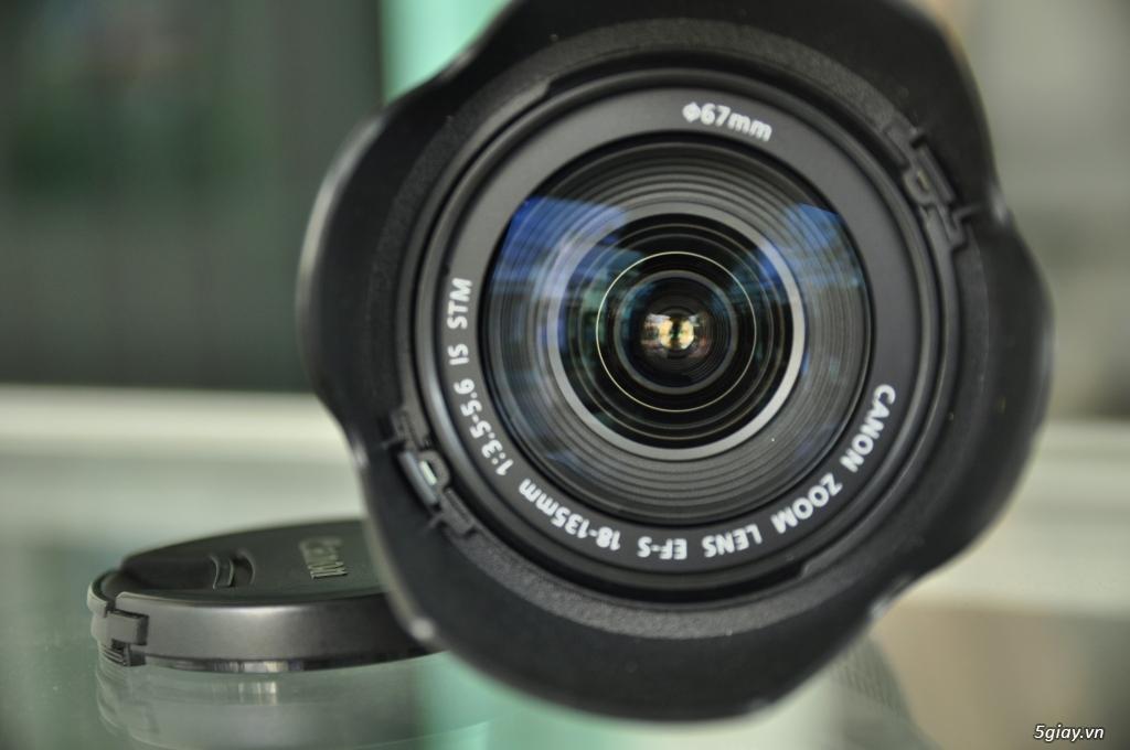 Cần bán: Lens Canon 18-135 IS STM - 1