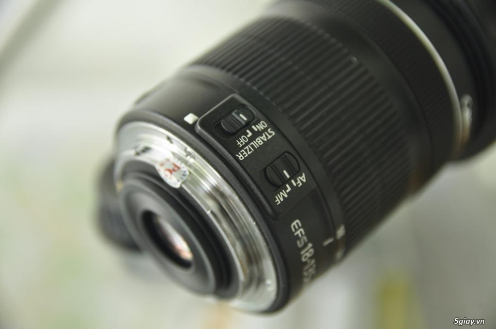 Cần bán: Lens Canon 18-135 IS STM