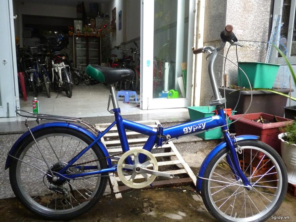 Chuyên bán xe đạp Nhật hàng bãi (secondhand bikes) - 14