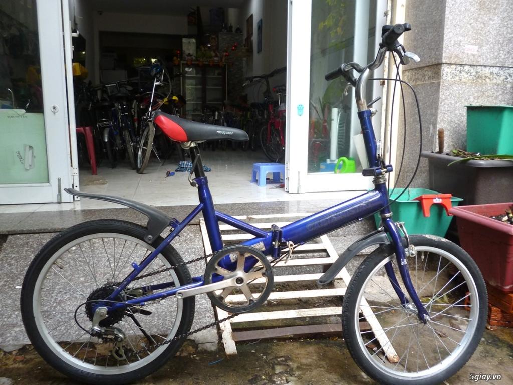 Chuyên bán xe đạp Nhật hàng bãi (secondhand bikes) - 12