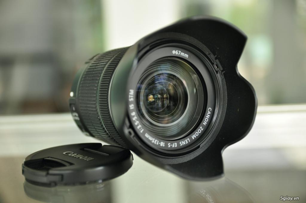 Cần bán: Lens Canon 18-135 IS STM - 3