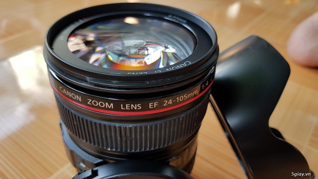 Cần bán: Lens Canon 18-135 IS STM - 8