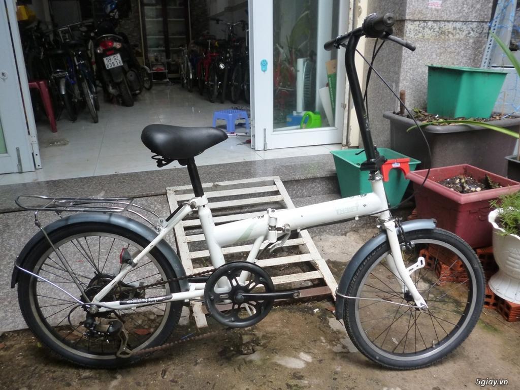 Chuyên bán xe đạp Nhật hàng bãi (secondhand bikes) - 13