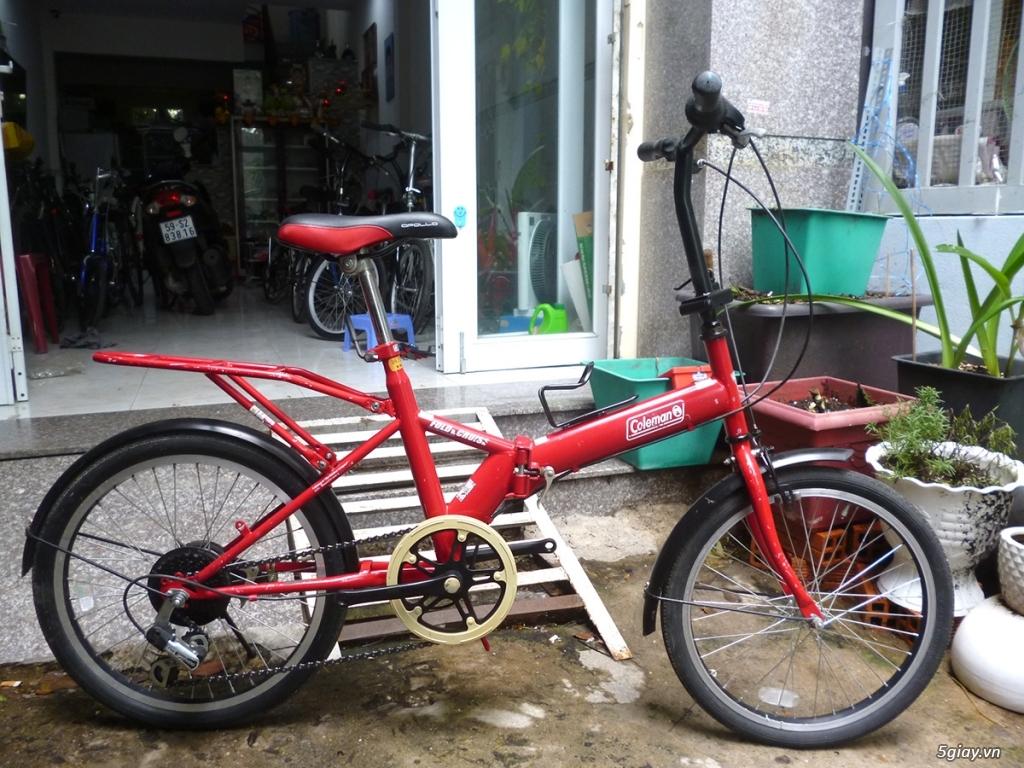 Chuyên bán xe đạp Nhật hàng bãi (secondhand bikes) - 8