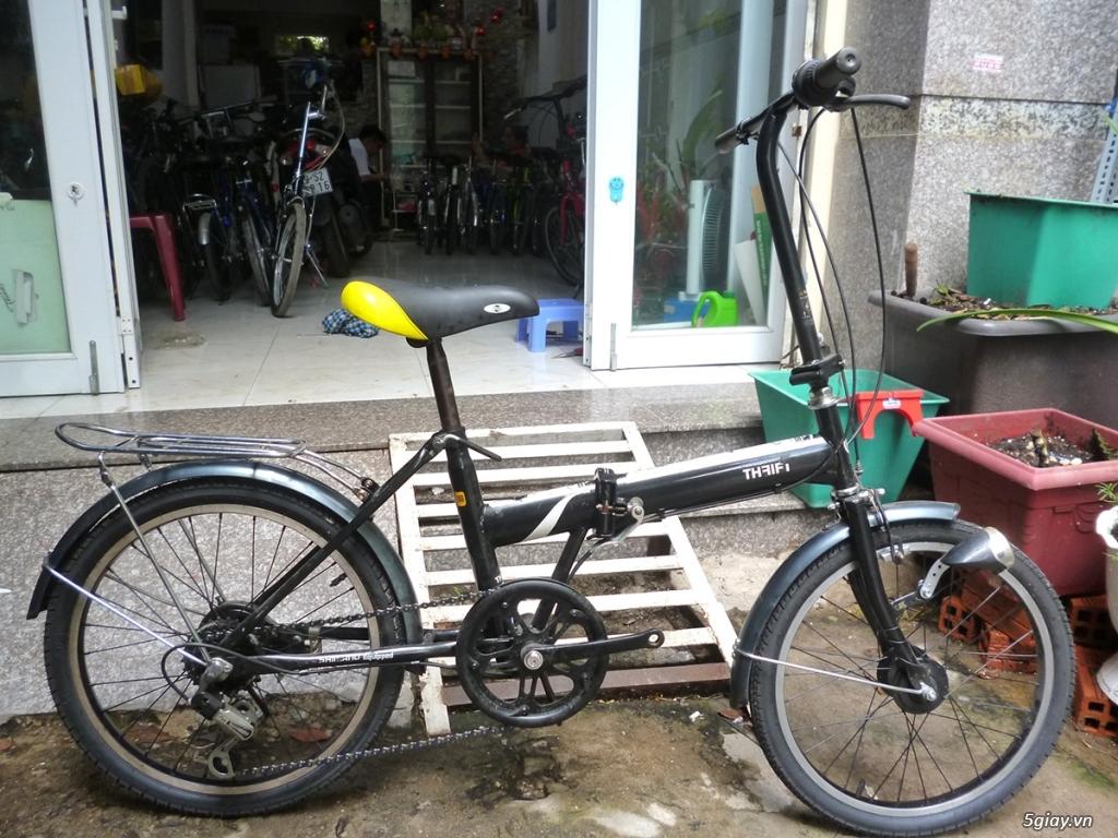 Chuyên bán xe đạp Nhật hàng bãi (secondhand bikes) - 11