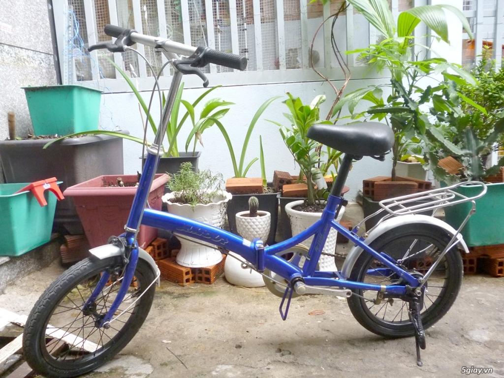 Chuyên bán xe đạp Nhật hàng bãi (secondhand bikes) - 3