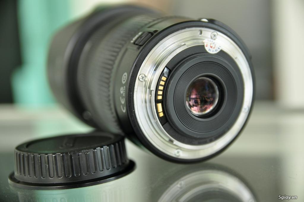 Cần bán: Lens Canon 18-135 IS STM - 2