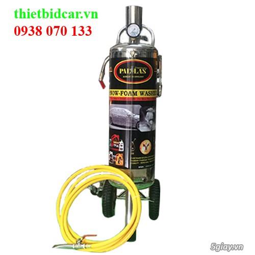 Chuyên cung cấp Máy rửa xe cho garage giá rẻ, uy tín, chất lượng - 8