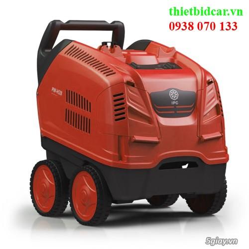 Chuyên cung cấp Máy rửa xe cho garage giá rẻ, uy tín, chất lượng