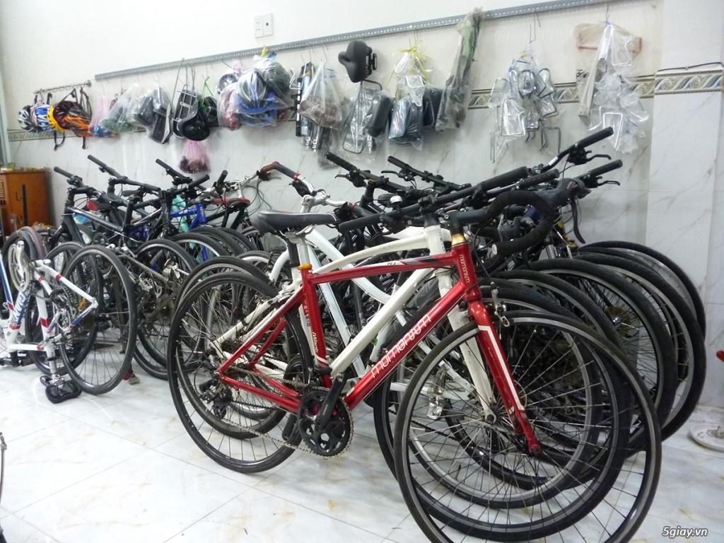 Chuyên bán xe đạp Nhật hàng bãi (secondhand bikes) - 40