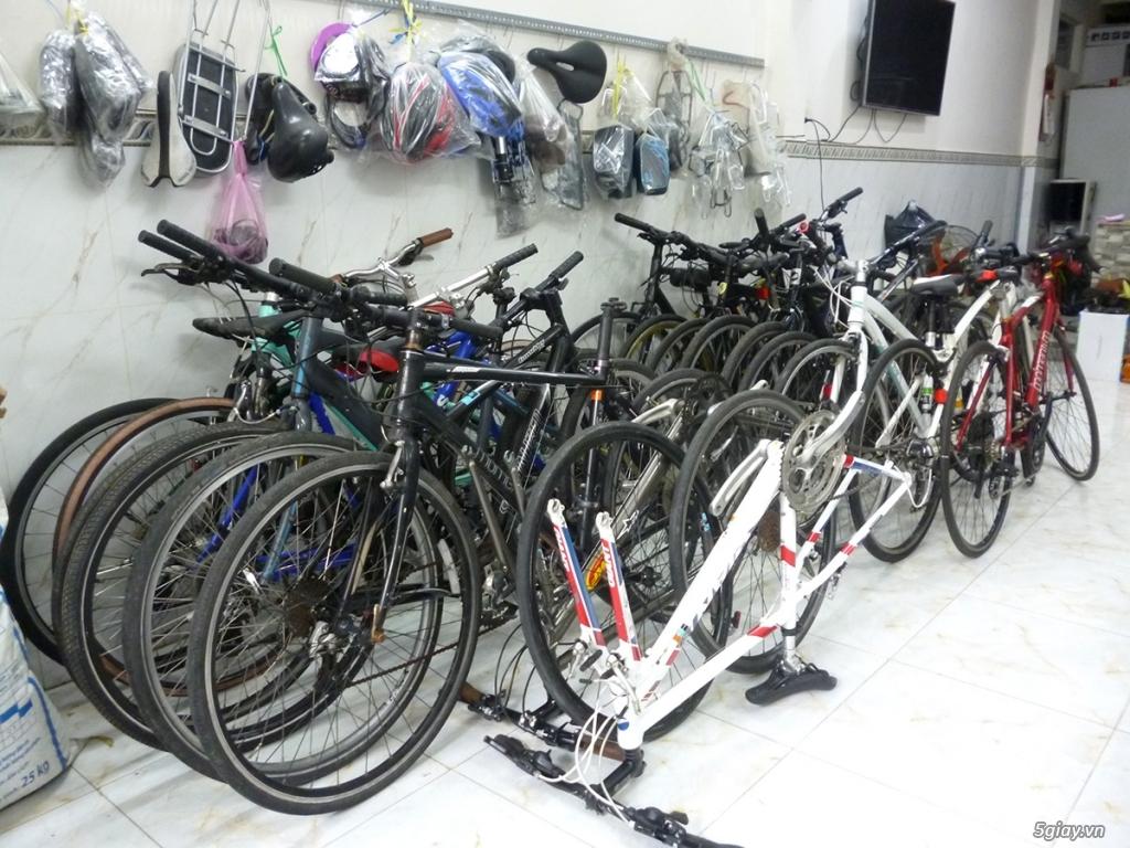 Chuyên bán xe đạp Nhật hàng bãi (secondhand bikes) - 20