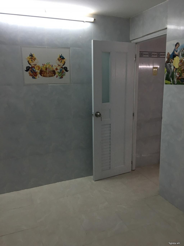 Bán nhà 4x7m đúc 2 lầu.hẻm 3m Quang Trung,P10,Gò vấp