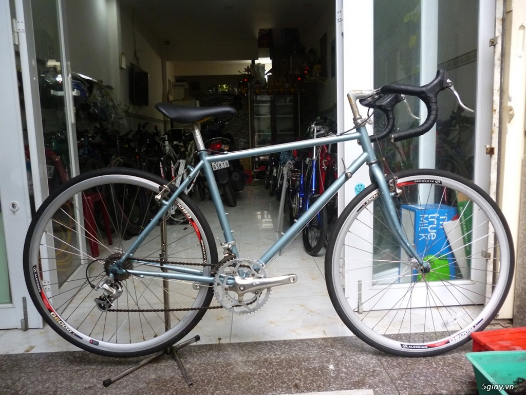 Chuyên bán xe đạp Nhật hàng bãi (secondhand bikes) - 24