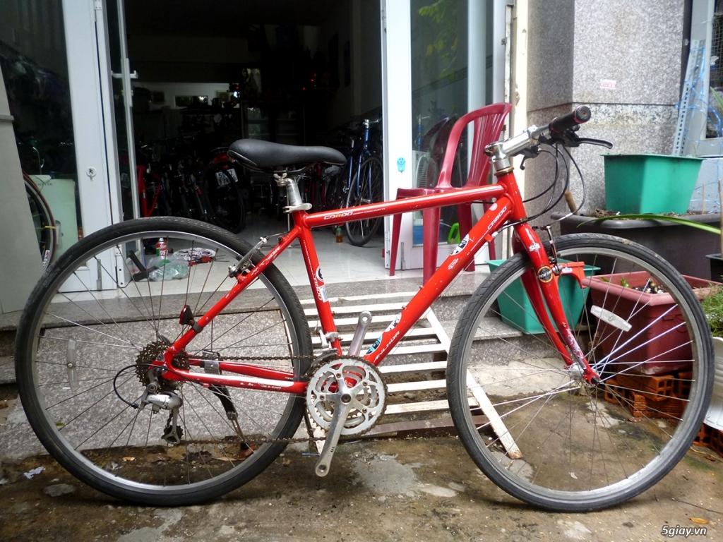 Chuyên bán xe đạp Nhật hàng bãi (secondhand bikes) - 30