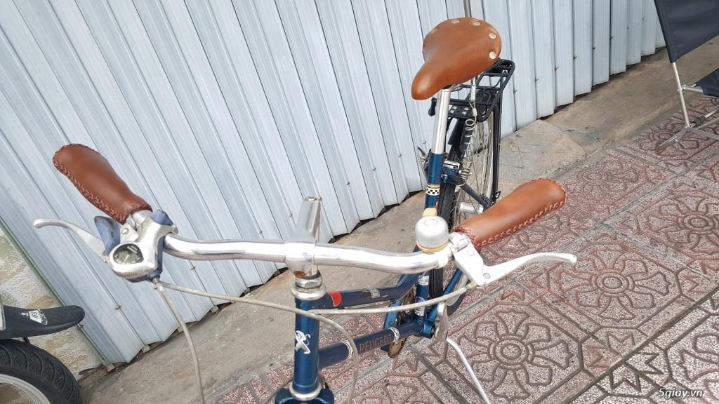Xe đạp - Nhật - Anh - Pháp - Mỹ - Canada - Tây Ban Nha - Italia - Đức - 12