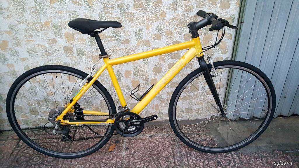 Xe đạp - Nhật - Anh - Pháp - Mỹ - Canada - Tây Ban Nha - Italia - Đức - 19