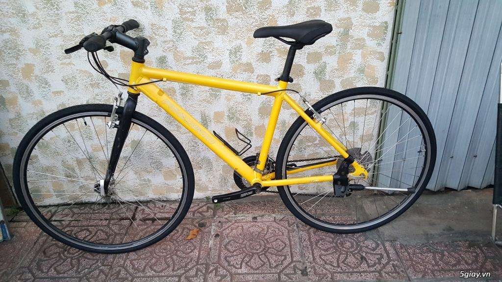 Xe đạp - Nhật - Anh - Pháp - Mỹ - Canada - Tây Ban Nha - Italia - Đức - 20