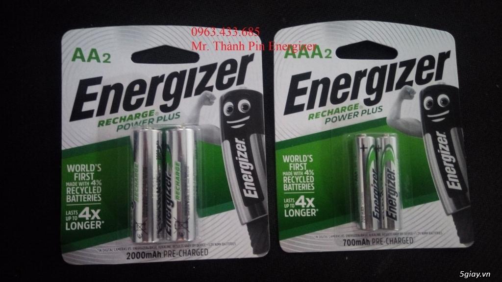 Cách Nhận Biết Pin Energizer chính hãng trên thị trường - 5