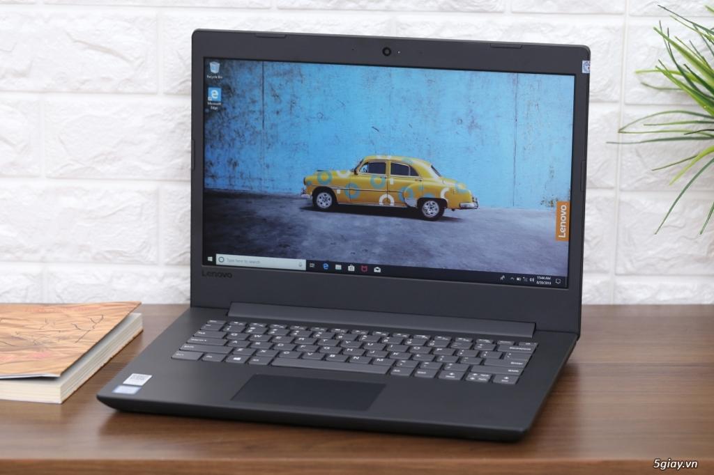 [Tân Bình - Bình Tân] Asus X454L - Lenovo IP 130 - 14LKB - Ổ Cứng SSD - 15