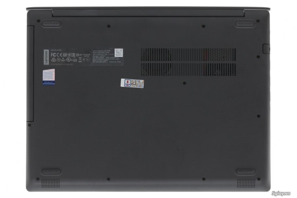 [Tân Bình - Bình Tân] Asus X454L - Lenovo IP 130 - 14LKB - Ổ Cứng SSD - 10