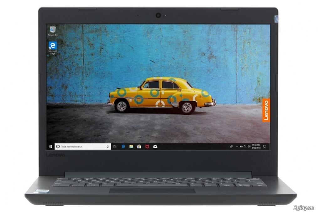 [Tân Bình - Bình Tân] Asus X454L - Lenovo IP 130 - 14LKB - Ổ Cứng SSD - 5