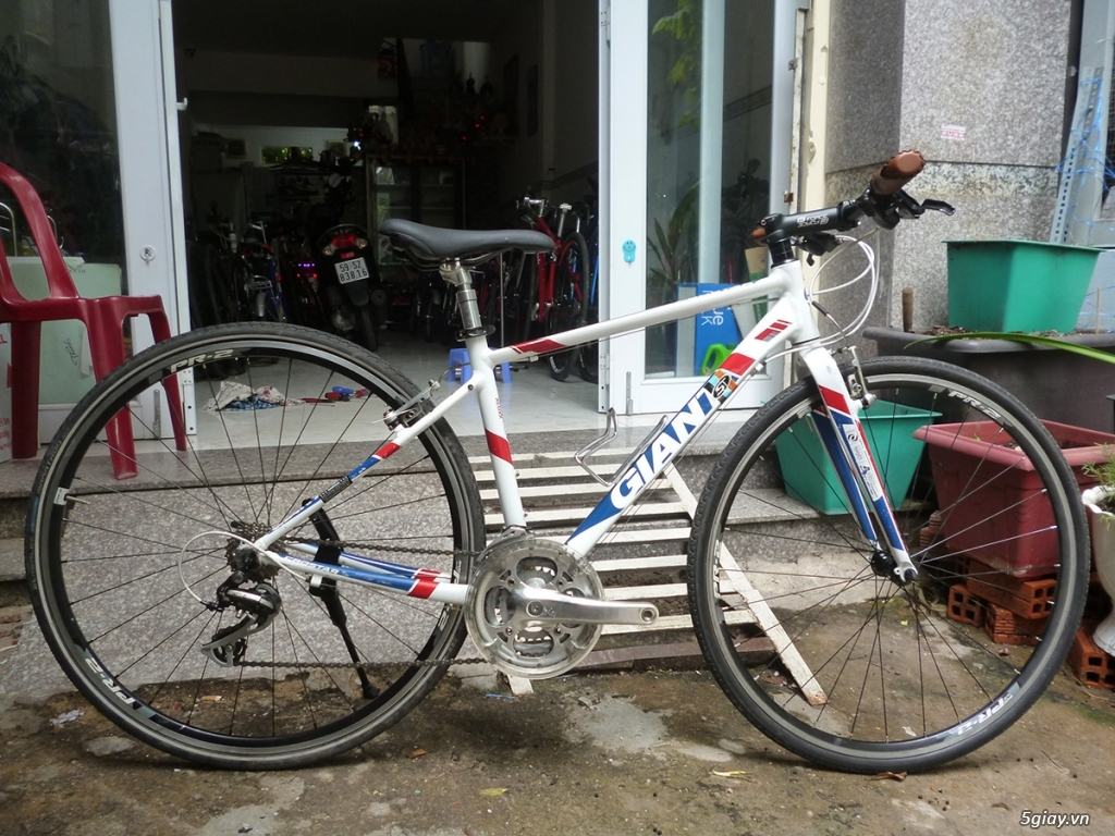 Chuyên bán xe đạp Nhật hàng bãi (secondhand bikes) - 25