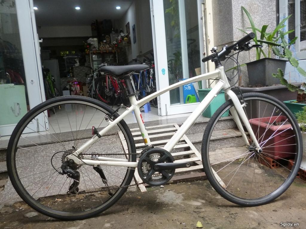 Chuyên bán xe đạp Nhật hàng bãi (secondhand bikes) - 28