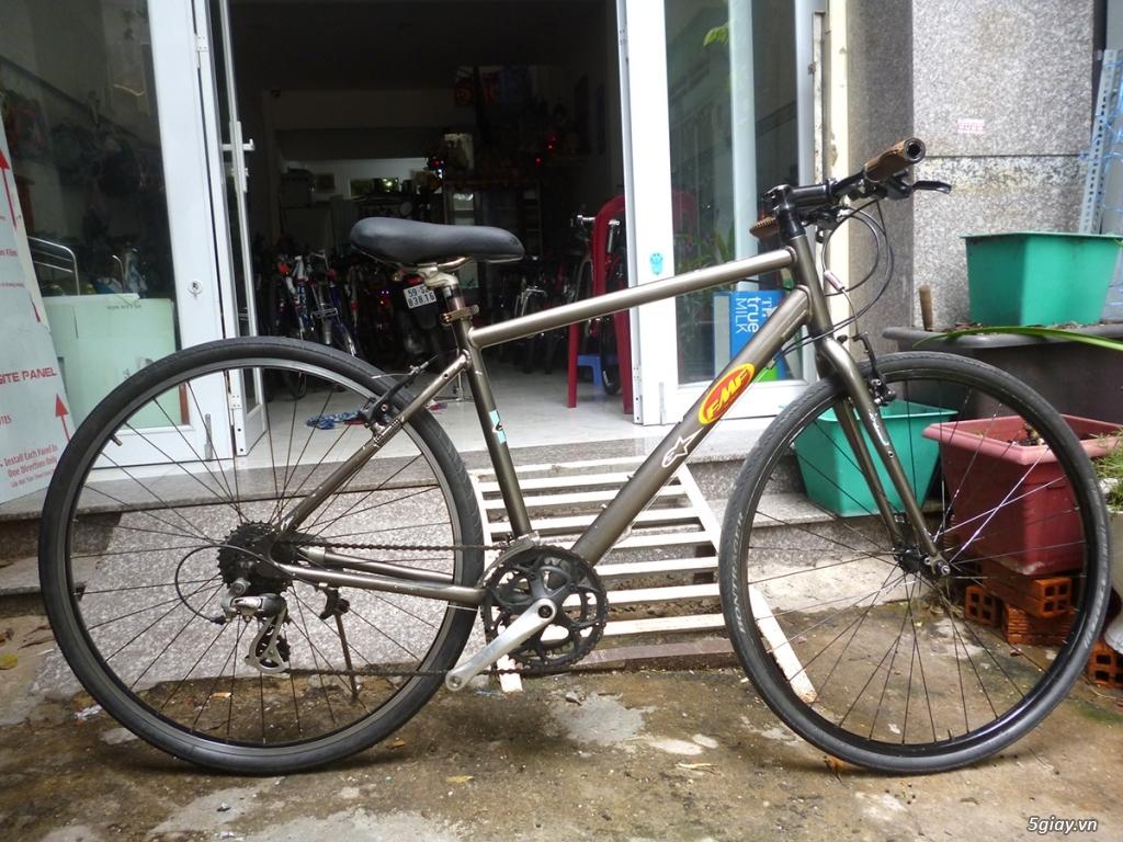 Chuyên bán xe đạp Nhật hàng bãi (secondhand bikes) - 26