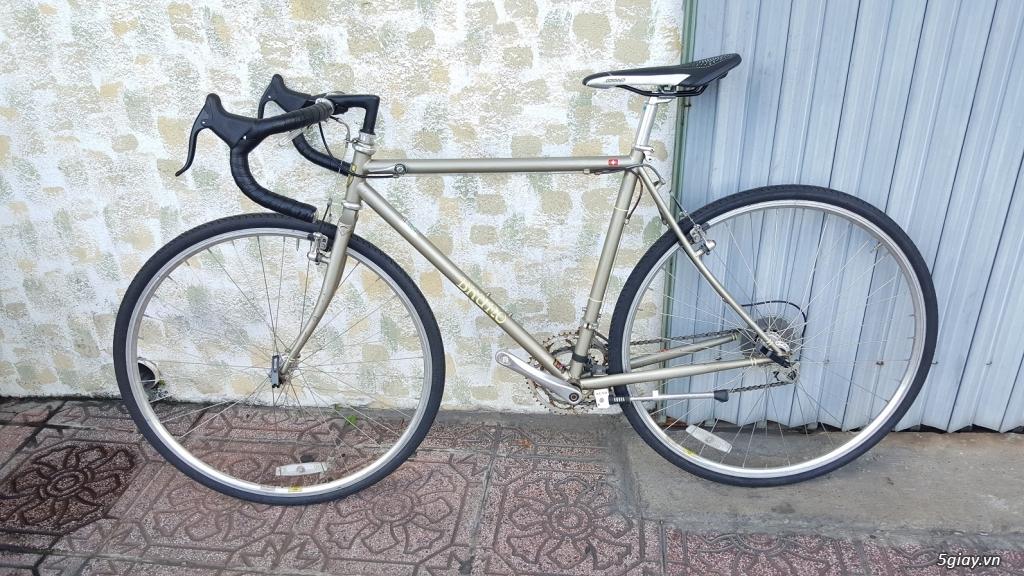 Xe đạp - Nhật - Anh - Pháp - Mỹ - Canada - Tây Ban Nha - Italia - Đức - 6