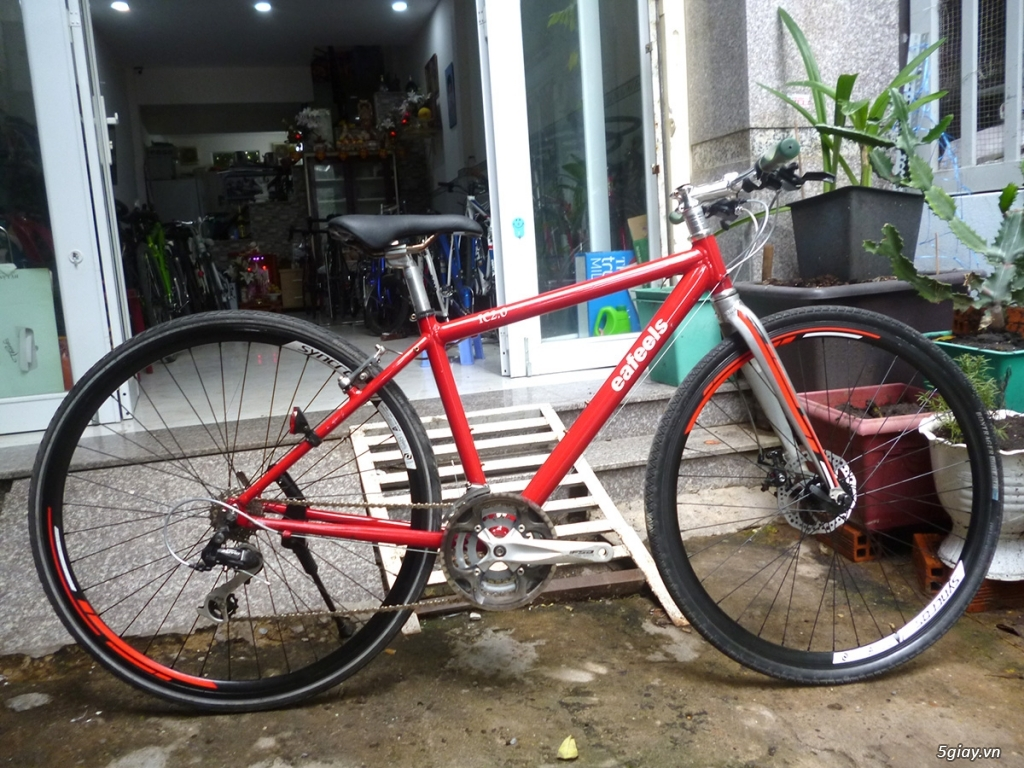 Chuyên bán xe đạp Nhật hàng bãi (secondhand bikes) - 27