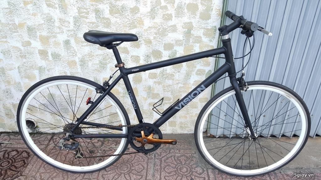 Xe đạp - Nhật - Anh - Pháp - Mỹ - Canada - Tây Ban Nha - Italia - Đức - 7