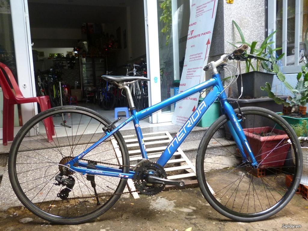 Chuyên bán xe đạp Nhật hàng bãi (secondhand bikes) - 29