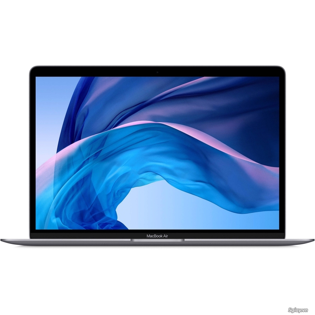 Macbook Air 2020 option i5/16/1TB màu Gray Actived Online Newseal