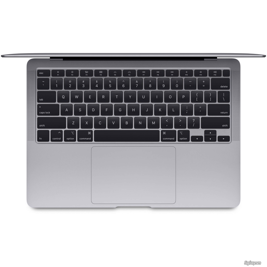 Macbook Air 2020 option i5/16/1TB màu Gray Actived Online Newseal - 1