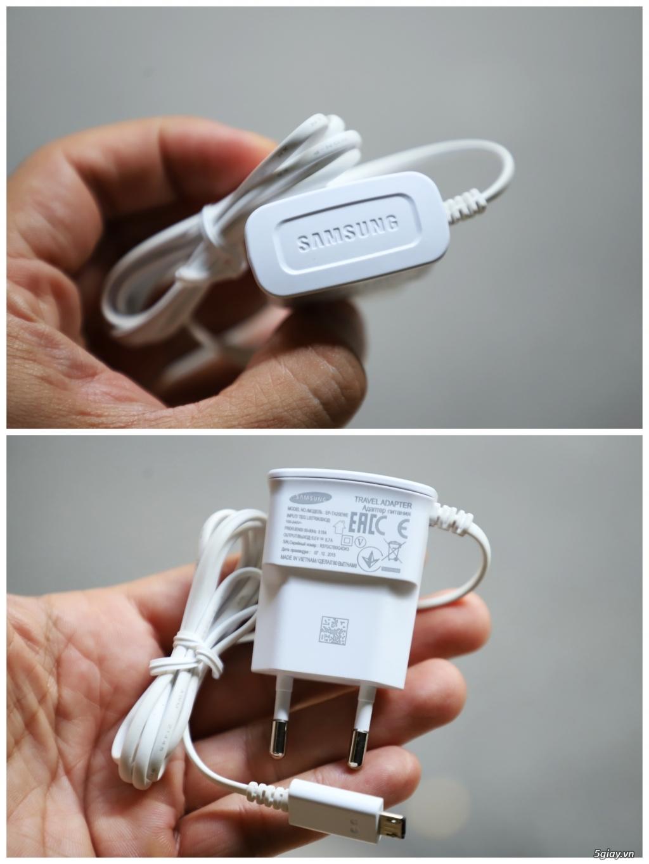 10 bộ Sạc Samsung liền dây chính hãng SSVN.. ET 22h59-12/11/2020 - 2