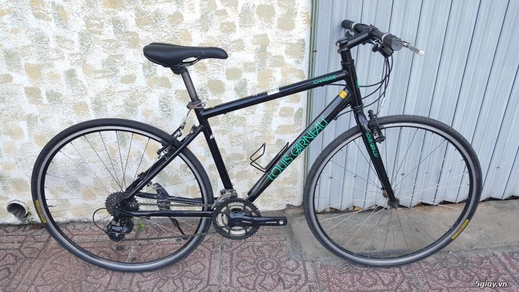 Xe đạp - Nhật - Anh - Pháp - Mỹ - Canada - Tây Ban Nha - Italia - Đức - 17