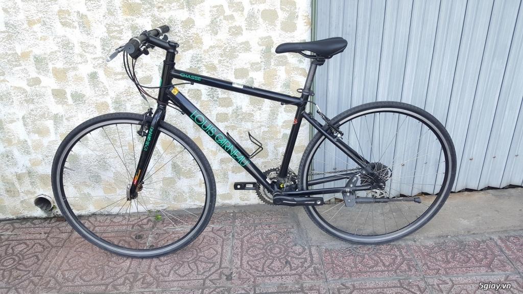Xe đạp - Nhật - Anh - Pháp - Mỹ - Canada - Tây Ban Nha - Italia - Đức - 18