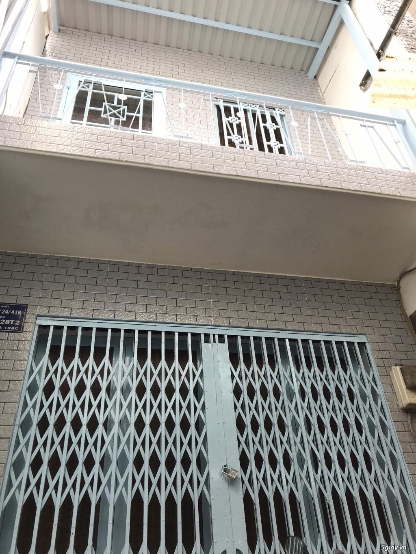 Nhà mới xây  , khu an ninh , gần chợ , trường học - 1