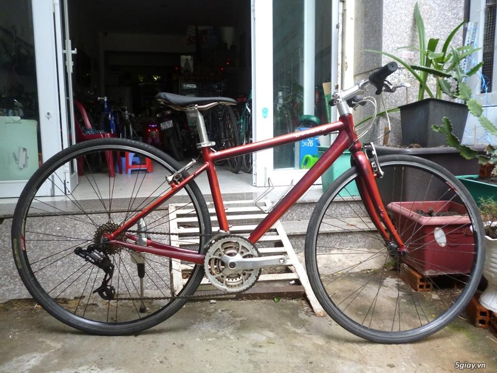 Chuyên bán xe đạp Nhật hàng bãi (secondhand bikes) - 23