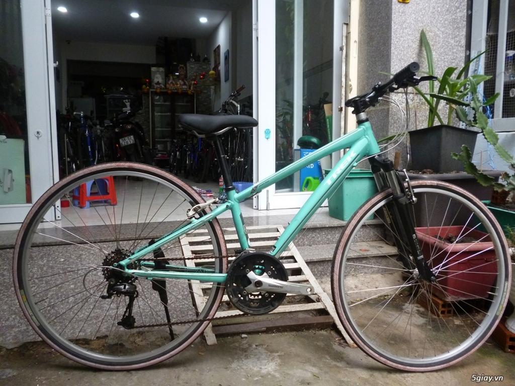 Chuyên bán xe đạp Nhật hàng bãi (secondhand bikes) - 22