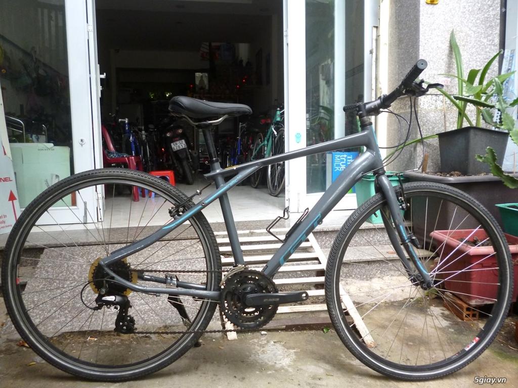 Chuyên bán xe đạp Nhật hàng bãi (secondhand bikes) - 21