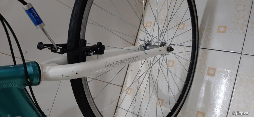 Xe đạp bãi nhật , bánh 700 , - 5